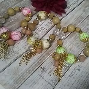 3 Piece Bracelet Bundle